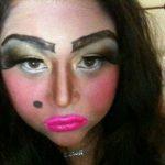makeupfail